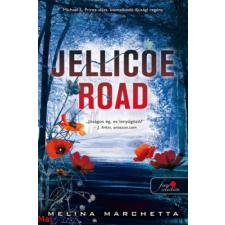 Melina Marchetta : Jellicoe Road ajándékkönyv