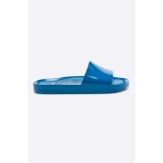 Melissa - Papucs Beach Slide Ad - kék