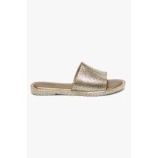 Melissa - Papucs cipő Soul - arany