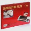 Memoris Laminálófólia A3/125mic fényes 100db/dob