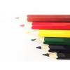 Memoris Színes ceruza FEKETE Memoris