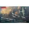 MENG 1/48 Messerschmitt Me 410B-2/U2/R4 repülőgép modell