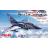 Meng Model - CONVAIR F-106A Delta Dart Interceptor