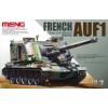 Meng-Modell MENG-Model French AUF1 155mm Self-propelled Howitze tank makett TS-004