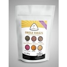 Mentalfitol Omega Varázs őrlemény 200 g reform élelmiszer