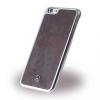 Mercedes-Benz Mercedes Benz iPhone 6 Plus/6S Plus Natural Wood Hard hátlap, tok, fekete