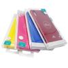 Mercury Color Pearl Jelly Samsung A515 Galaxy A51 Fekete Telefontok