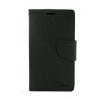 Mercury Goospery Mercury Fancy Diary Apple iPad Mini 4 kinyitható tok fekete