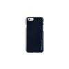 Mercury Goospery Mercury iJelly Samsung G930 Galaxy S7 fémhatású matt szilikon hátlapvédő fekete