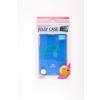 Mercury Goospery Mercury Jelly HTC One M8 hátlapvédő sötétkék