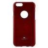 Mercury Goospery Mercury Jelly Huawei P9 hátlapvédő piros