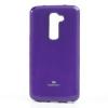 Mercury Goospery Mercury Jelly LG D802 G2 hátlapvédő lila