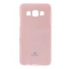 Mercury Goospery Mercury Jelly Samsung A300 Galaxy A3 hátlapvédő pink