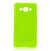 Mercury Goospery Mercury Jelly Samsung A500F Galaxy A5 hátlapvédő lime