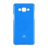 Mercury Goospery Mercury Jelly Samsung A700 Galaxy A7 hátlapvédő világoskék