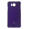 Mercury Goospery Mercury Jelly Samsung G850 Galaxy Alpha hátlapvédő lila