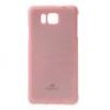 Mercury Goospery Mercury Jelly Samsung G850 Galaxy Alpha hátlapvédő pink