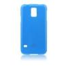 Mercury Goospery Mercury Jelly Samsung G900F Galaxy S5 hátlapvédő világoskék