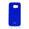 Mercury Goospery Mercury Jelly Samsung G925 Galaxy S6 EDGE hátlapvédő sötétkék