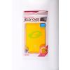 Mercury Goospery Mercury Jelly Samsung I9300 Galaxy S3 hátlapvédő sárga