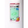 Mercury Goospery Mercury Jelly Samsung I9500 Galaxy S4 hátlapvédő menta