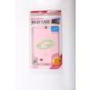Mercury Goospery Mercury Jelly Samsung I9500 Galaxy S4 hátlapvédő pink