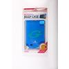 Mercury Goospery Mercury Jelly Samsung I9500 Galaxy S4 hátlapvédő sötétkék
