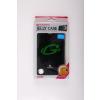 Mercury Goospery Mercury Jelly Samsung N9000 Galaxy Note 3 hátlapvédő fekete