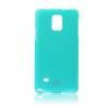 Mercury Goospery Mercury Jelly Samsung N910 Galaxy Note 4 hátlapvédő világoskék