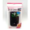 Mercury Goospery Mercury Jelly Samsung S7560 Galaxy Trend hátlapvédő fekete