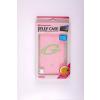 Mercury Goospery Mercury Jelly Sony D5503 Xperia Z1 Compact hátlapvédő pink