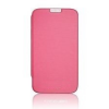 Mercury Goospery Mercury Techno Samsung G900F Galaxy S5 kinyitható tok pink