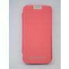 Mercury Goospery Mercury Techno Samsung i9190 Galaxy S4 mini oldalra nyitható tok pink