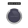Mercury Goospery Mercury telefontartó gyűrű fekete - ezüst