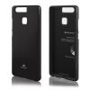 Mercury Jelly Huawei P9 hátlap, tok, fekete
