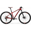 MERIDA Big.Nine XT Edition kerékpár 2018