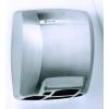 Merida Flow elektromos érintés nélkÜli kézszárító, matt rozsdamentes acél