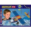 Merkur 14 Repülő, 119 db