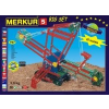 Merkur M 5 Modellező készlet, 767 db