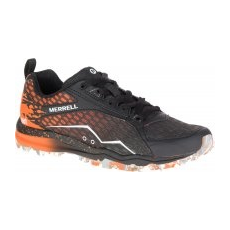 Merrell All Out Crush Tough Mudder Női túracipő, Narancssárga, 38,5