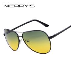 MERRY's polarizált napszemüveg éjszakai vezetéshez
