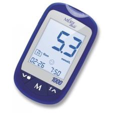 Mery Méry Kék 1000 vércukormérő vércukorszintmérő