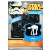 Metal Earth Metal Earth Star Wars: 3D fém modell - AT-AT lépegető