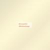 Metál fényű papír - Fehér színű, arany fényű papír 120gr, Kétoldalas