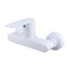 Mexen Royo zuhany csaptelep - fehér (72240-20)