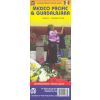 Mexikó (nyugati part) és Guadalajara térkép - ITM
