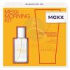 Mexx - Energizing női 15ml parfüm szett  1.