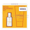 Mexx Energizing Woman Szett 30+50