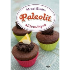 Mezei Elmira Paleolit sütemények gasztronómia