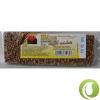 Mézes Amarántszelet Meggyes-Csokoládés 25 g